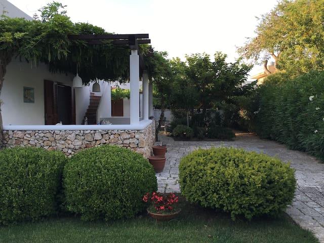 Villa Rita - Campomarino - Villa