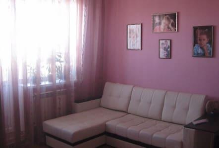 Уютная квартира за городом - Belgorod - Apartemen