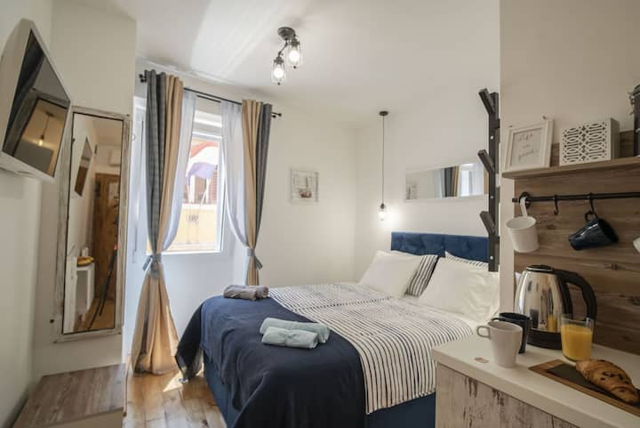 Comfortable double room in the heart of Rovinj #2
