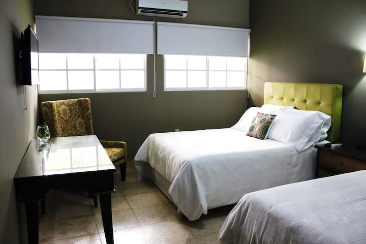 Timeless Hotel Boutique - Managua - Bed & Breakfast