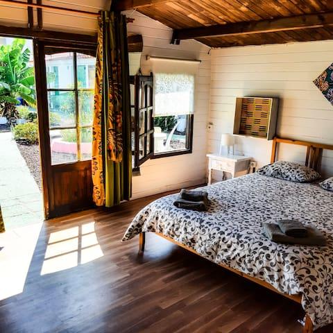 Hotel Rural Casa Tato Bungalow 2