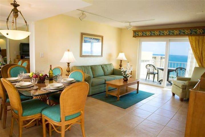 Ft Lauderdale Beach Resort  (1 block from beach)