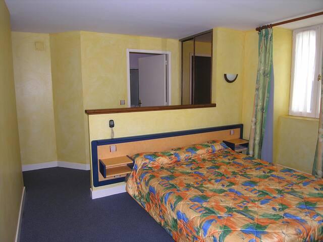 Chambres d'hôtes - Bedous