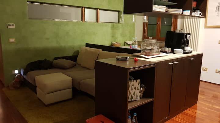 Casa Fornaciai Accogliente App a Sant'Agostino FE