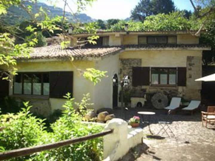 "Villa ""Mulino"""