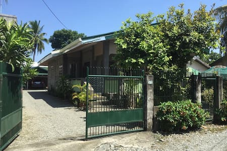 Baler Bed and Breakfast