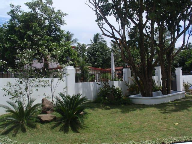 Castillito de Banga Room 7 - Banga - Villa