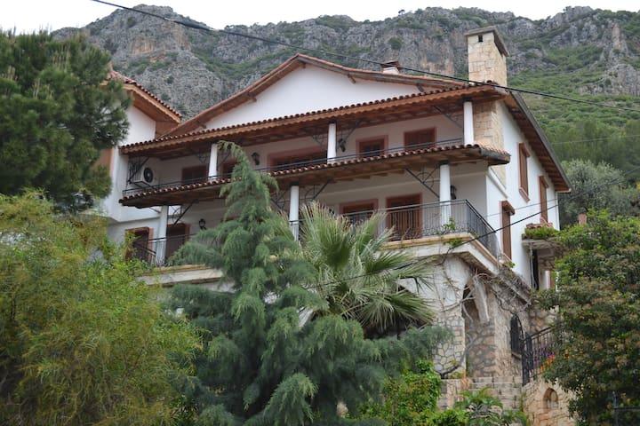Villa Maral - Kaş - Appartement