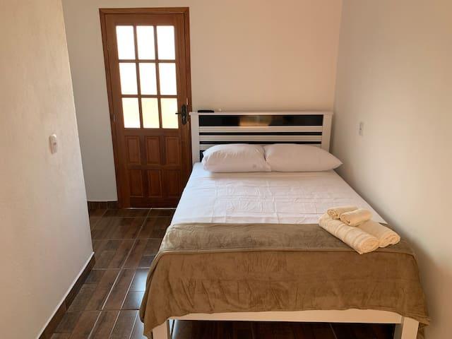 Apartamento, 1KM do centro de Tiradentes