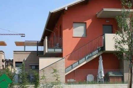 A due passi da Milano - Stezzano - Şehir evi