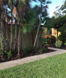Great Spanish Style Villa near Gulf Shores Beaches - Seminole