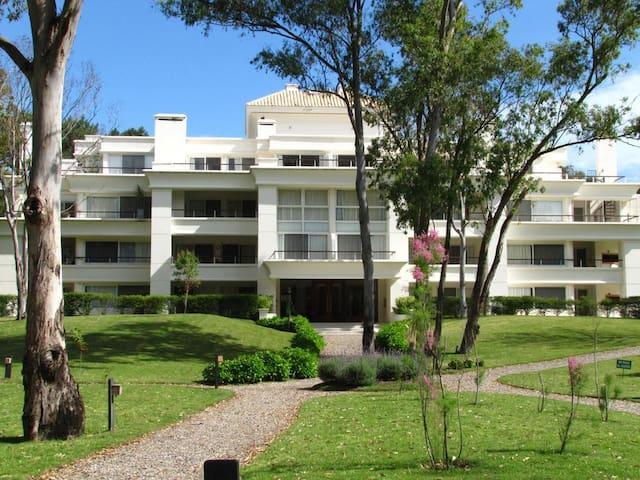 NUEVO departamento - Green Park - Solanas