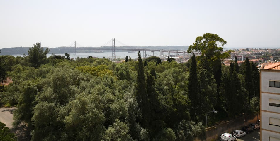 A Ponte | The bridge - Breathtaking view from home