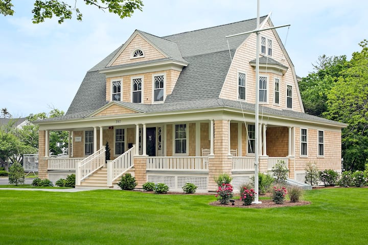 Snug Harbor Duxbury historic luxury - Unit 1