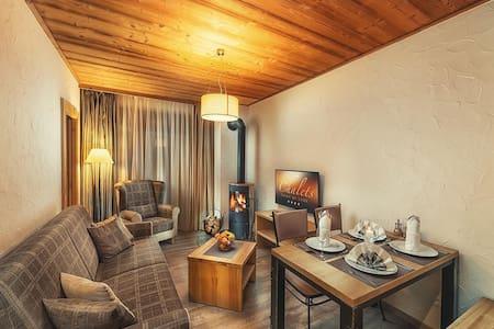 Apartmán De Luxe N.12