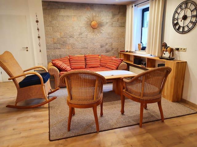 Ferienwohnung Tigges, (Arnsberg), Ferienwohnung, 78qm, 3 Schlafzimmer, max. 4 Personen