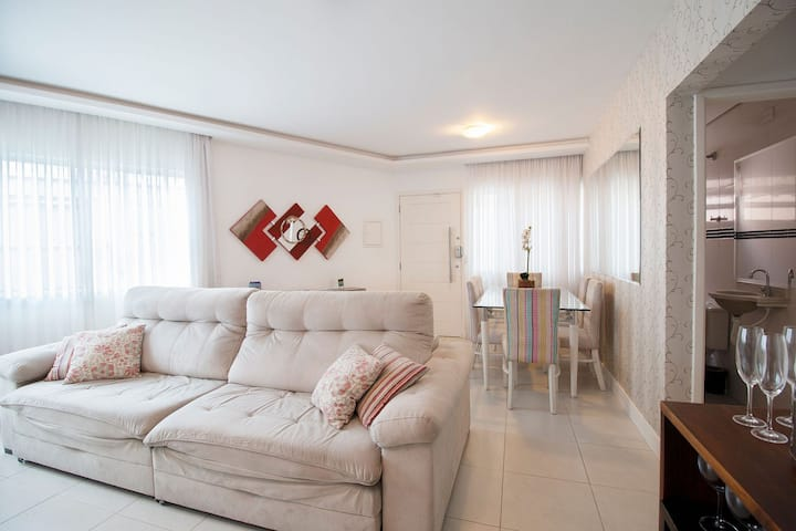 House 3 bedrooms next to Airport, Expos, Autodromo