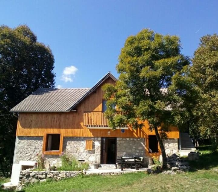 Guest house ''Griva'' Plitvice accommodation