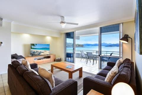 Beachfront - 3 Bedrooms - 2 Buggies