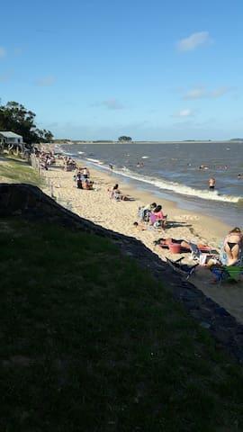 PARAÍSO Laguna Merin!!!!