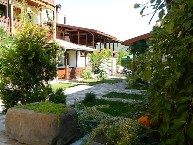 Guest House Oreshaka