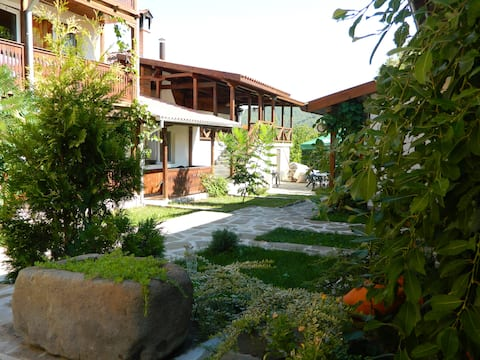 Dom gościnny Oreshaka