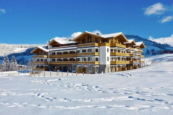 4 star holiday home in Wildschönau