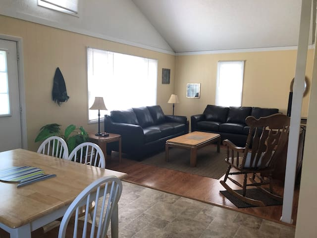 Sauble Resort on Hamlin Lake - Cottage 6