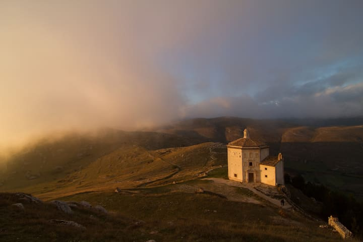 Abruzzo Highlights and Food