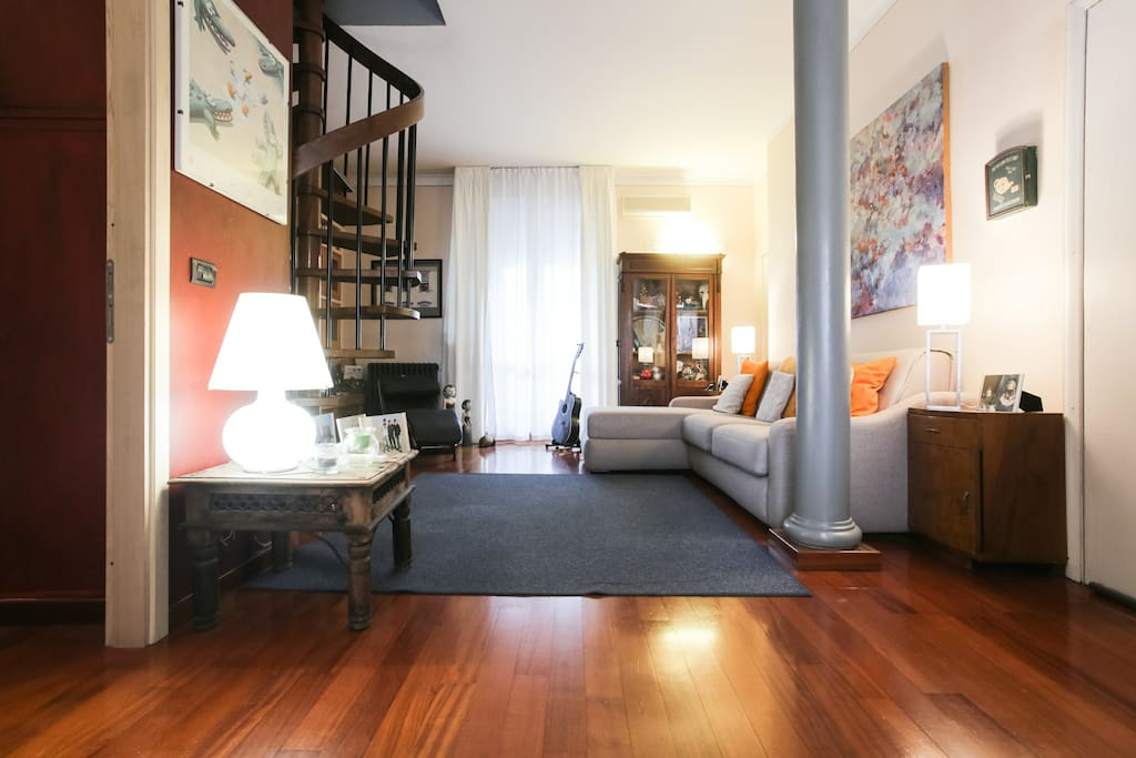 Your Best Home at Florence - La tua casa a Firenze