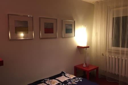 Niezależne 3 pokojowe mieszkanie - Cieszyn