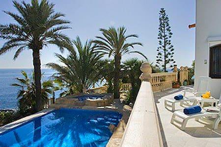Luxury Andalusian Villa Almanzora - Pulpí - Вилла