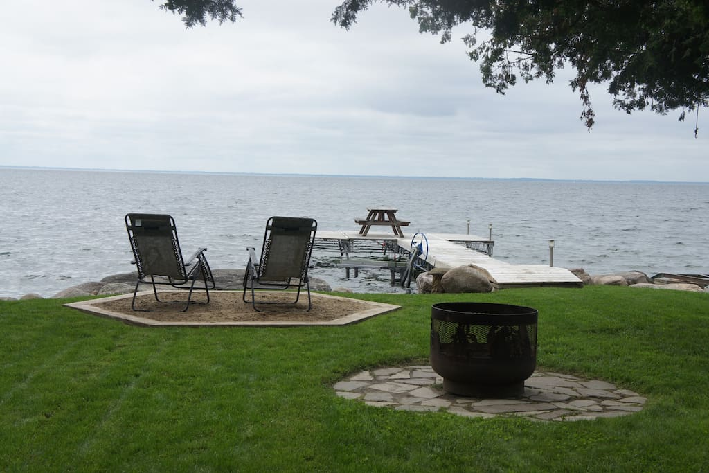 Lake Simcoe Lake House Cottages For Rent In Oro Station