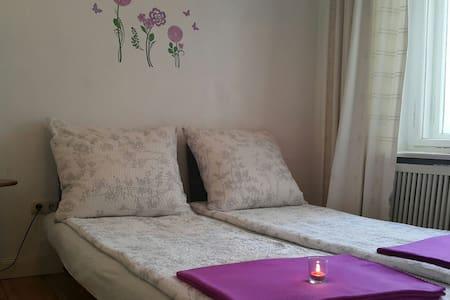 Room for two persons - Berliini - Huoneisto