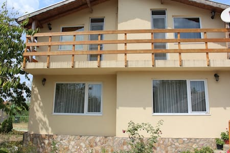 Villa Ravna Gora-Kamchia, Varna