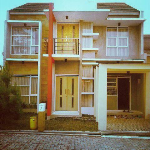 Rumah Asri, Udara Segar & Nyaman