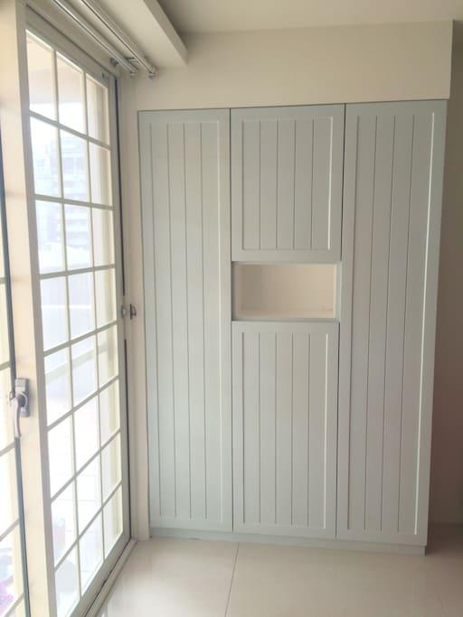 入口玄關置物櫃