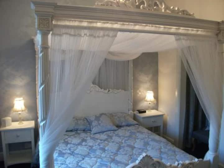 Bod Gwynedd Bed & Breakfast - A touch of Luxury