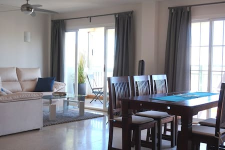Modern Penthouse - Only 200m to the Beach and Port - Alcúdia - Wohnung