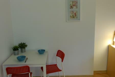 Kawalerka na Julianowie - Łódź - Apartment