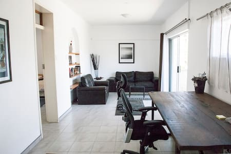 Cosy Flat with all amenities for short term rental - Windhoek - Квартира
