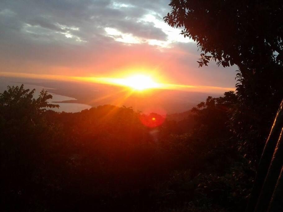 Kentucky Mountain Sunset