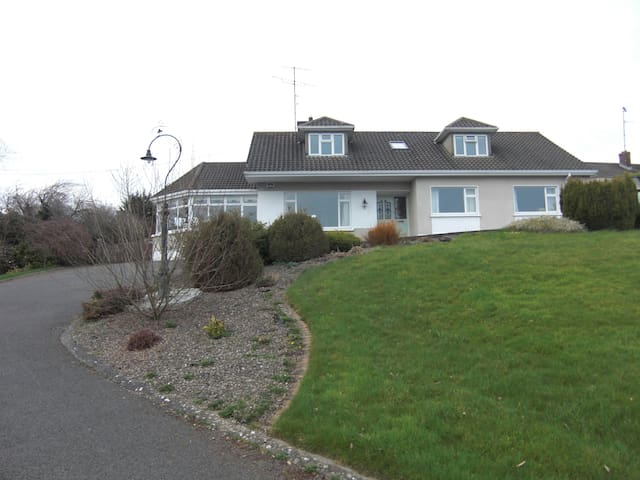Beautiful Home, Gorgeous Garden - Carrickmacross - Hus