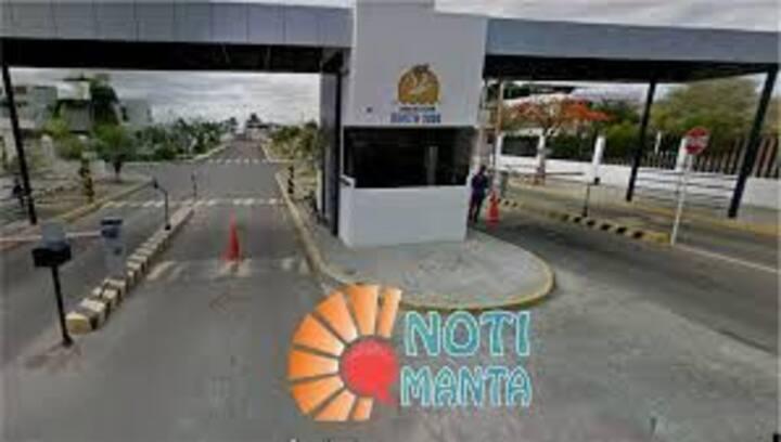 Departamento Manta