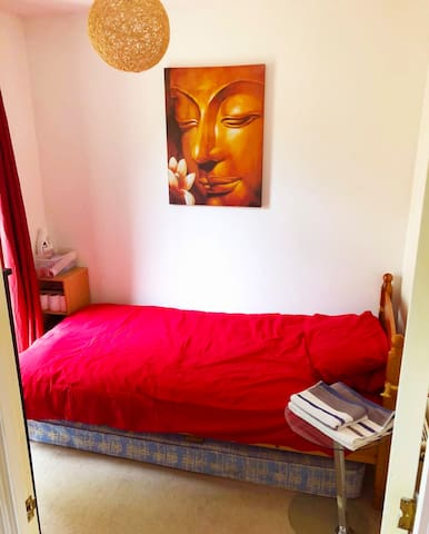 Single Room - UWE, M32/M4, MOD, AZTEC WEST, BAE.