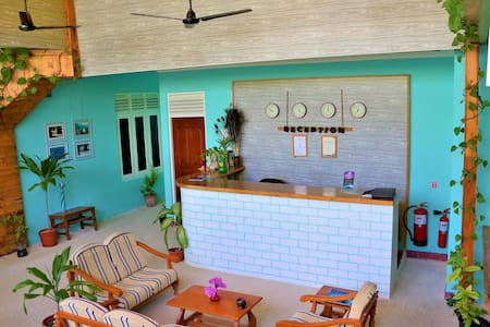 6BHK Maafushi Home