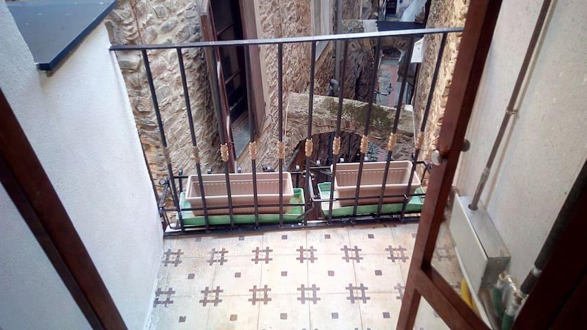 Alloggio a Dolceacqua - Dolceacqua - อพาร์ทเมนท์