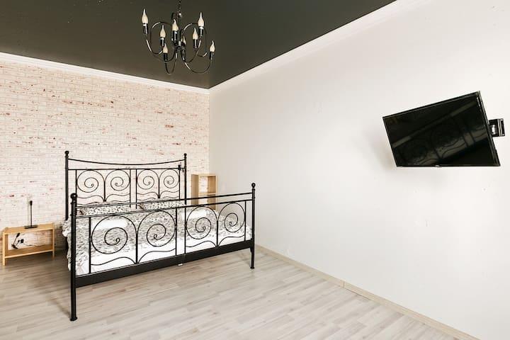 LOFT Apartment Putilkovo