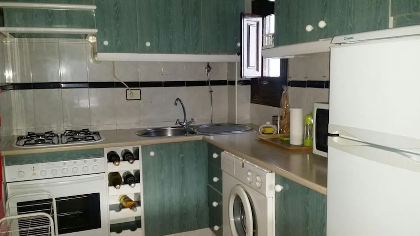 Alquiler de preciosa casa en Alpujarra. Capileira - Capileira - Huis