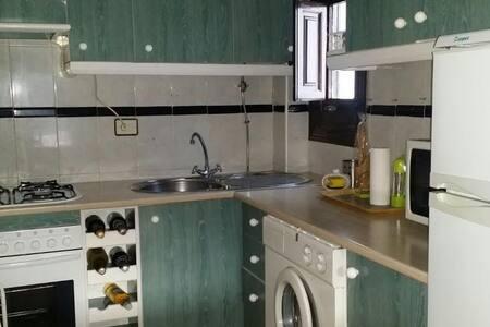 Alquiler de preciosa casa en Alpujarra. Capileira - Capileira - Dom